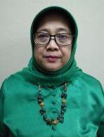 Dr. Titin Nurhayatin, M.Pd.